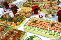 patiekalai 530x3531 200x130 Catering services / Special Occasions
