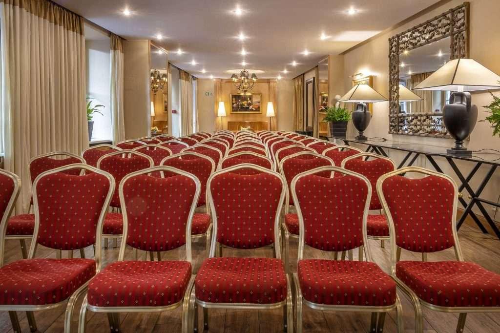 Stikliai Hotel Vilnius Meeting Facilities